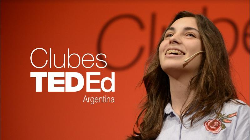 Ideas que transforman: Los alumnos de la ETec se suman a los Clubes TED