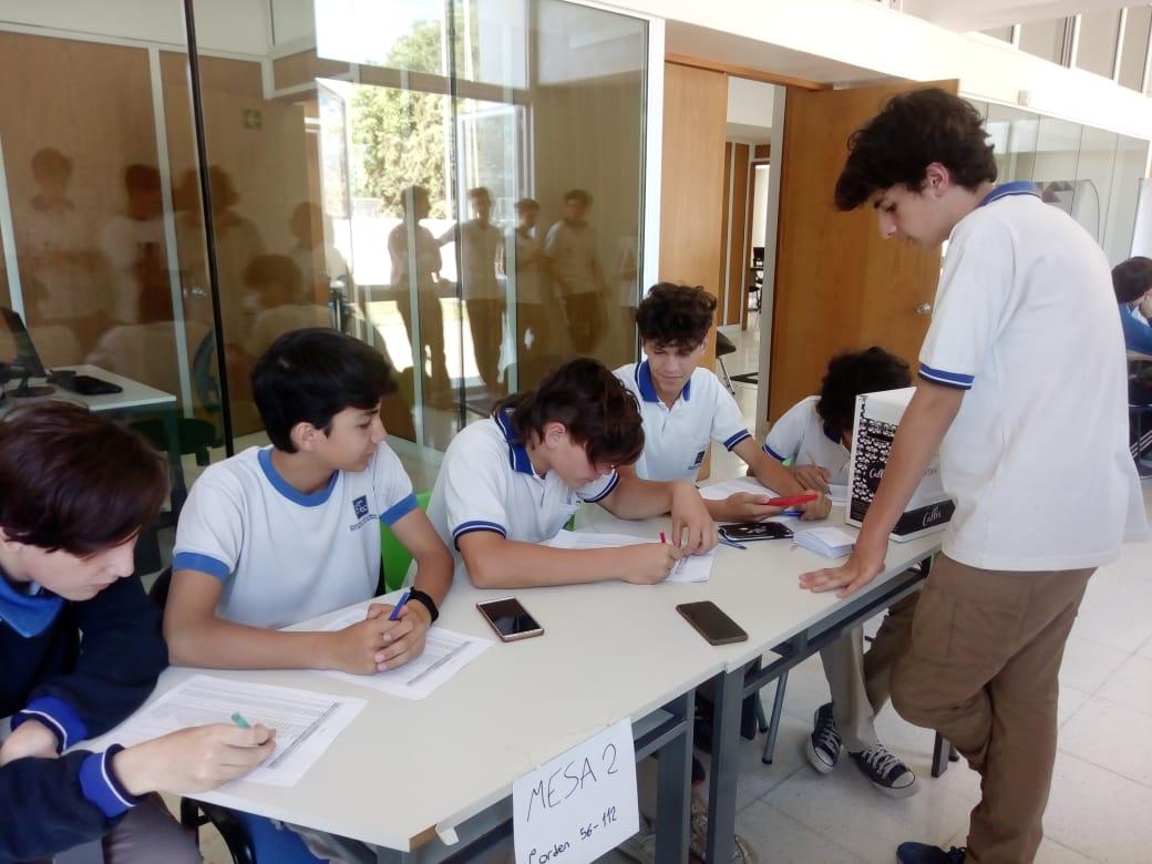 I Jornadas de participación ciudadana en la ETec